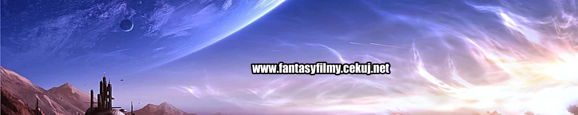 Fantasy filmy